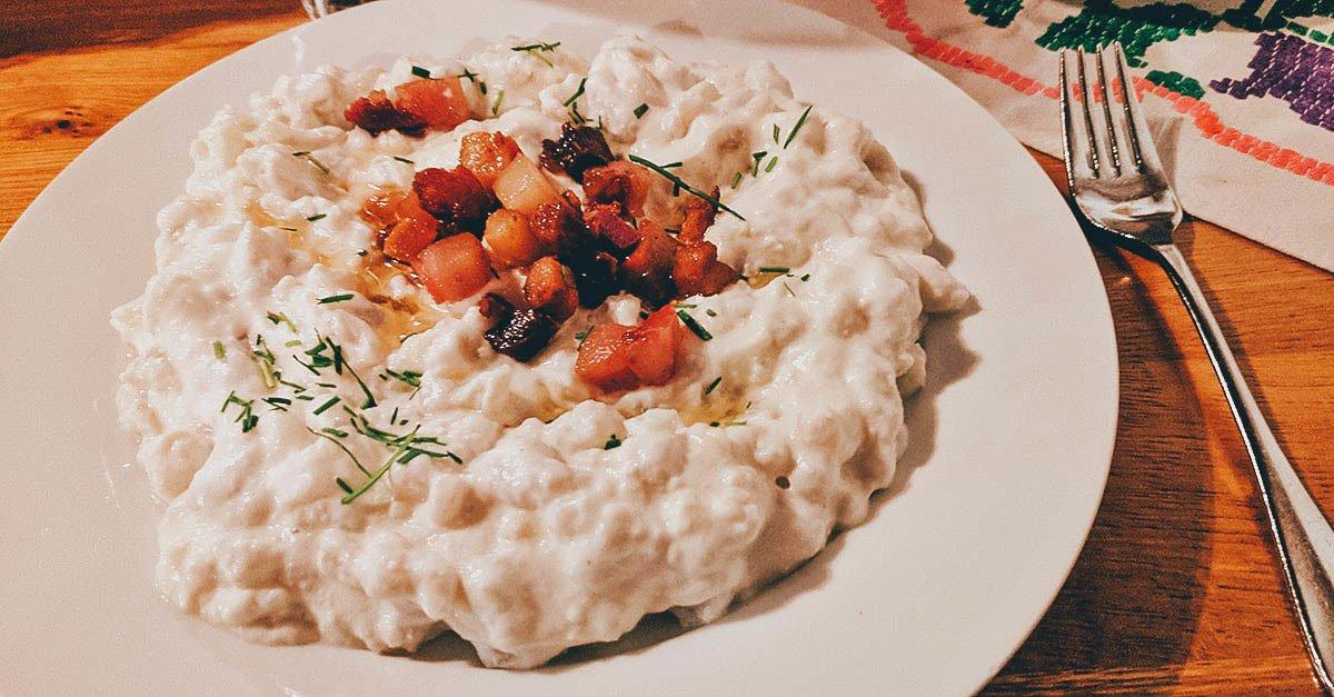 7 Hidangan Khas Tradisional Slovakia Yang Wajib Kamu Cicipi Saat Wisata  Kuliner | Reservasiku.Com