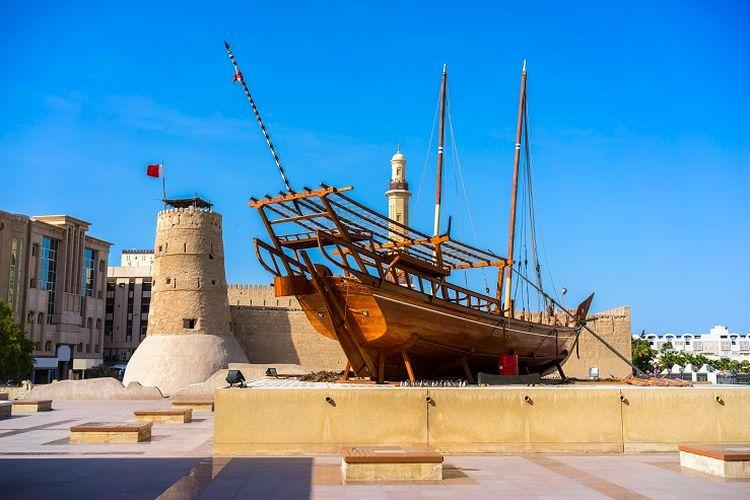 6 Wisata Dubai Yang Sudah Di Buka Kembali Untuk Turis ...