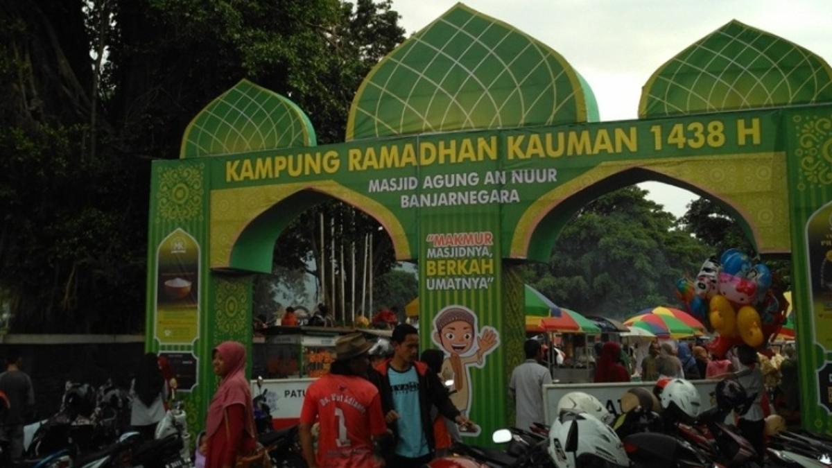 5 Destinasi Wisata Yogyakarta Yang Membuat Kamu Kangen Bulan Ramadhan | Reservasiku.Com